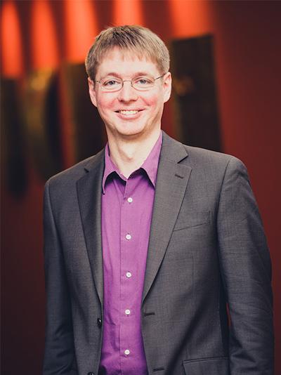 Michael Steck